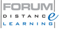 Logo Forum Distance Learning