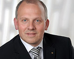 Foto: Ralf Haselmann, Leitung bfz PM eLearning + Neue Medien